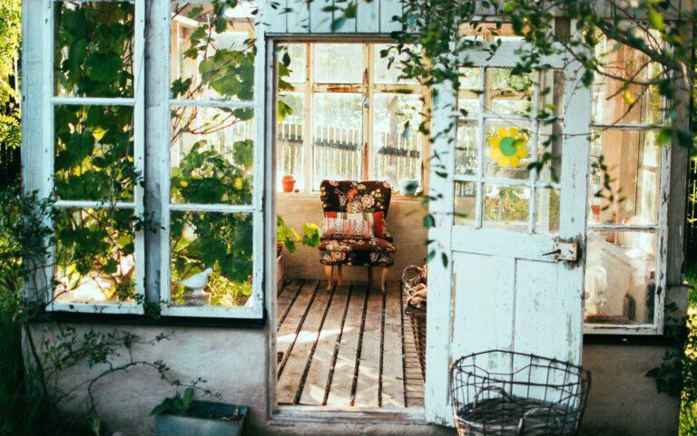 9 astuces pour avoir une maison durable